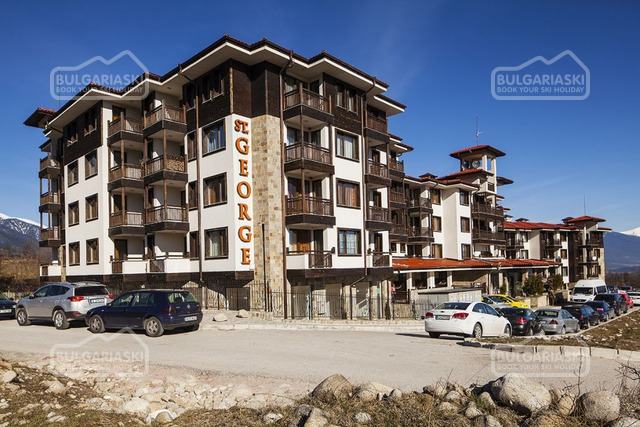 St. George Ski and Spa Hotel4