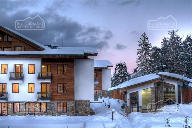 Euphoria Club Hotel & Spa5