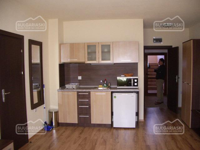 Aparthotel Nevada7