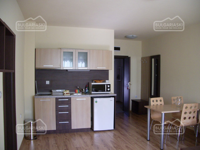 Aparthotel Nevada10