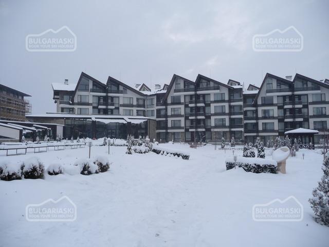 Aspen Resort Golf & Ski hotel1
