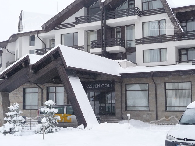 Aspen Resort Golf & Ski hotel2