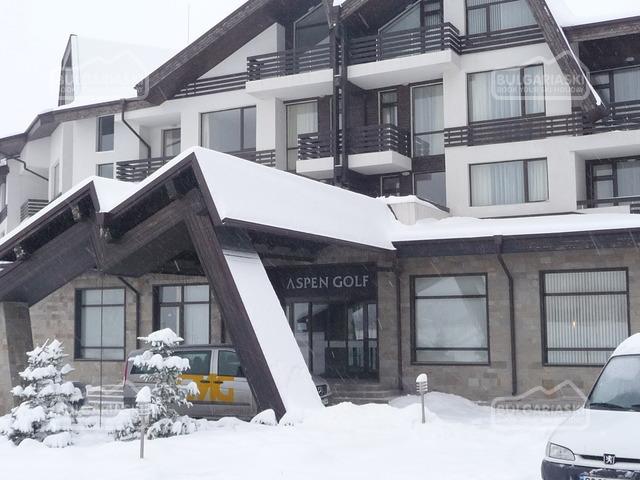 Aspen Resort Golf & Ski hotel2