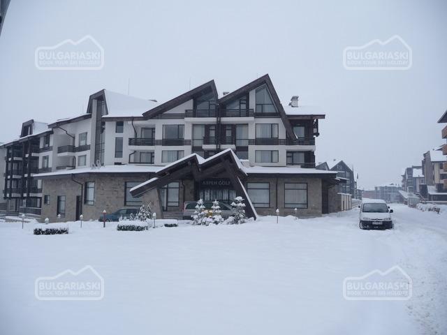 Aspen Resort Golf & Ski hotel3