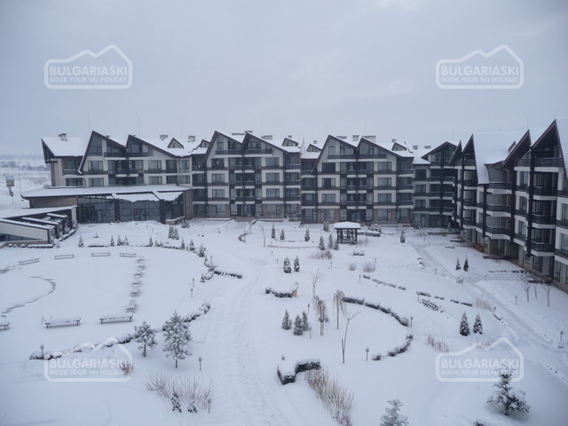 Aspen Resort Golf & Ski hotel4