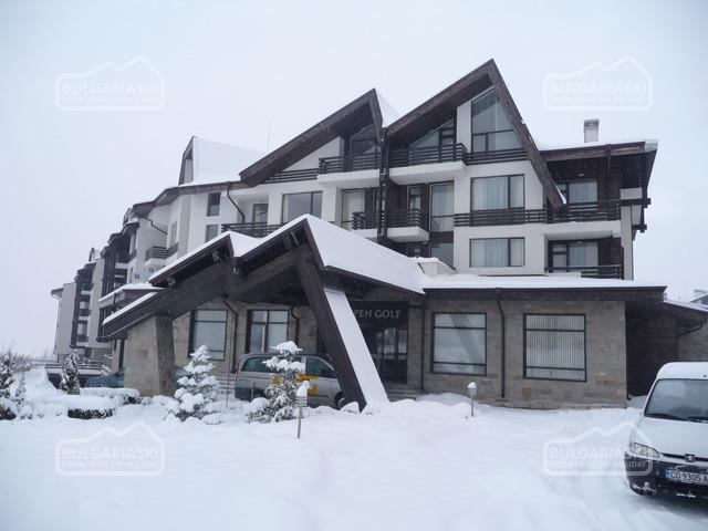 Aspen Resort Golf & Ski hotel5