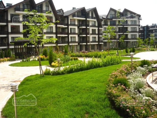 Aspen Resort Golf & Ski hotel7