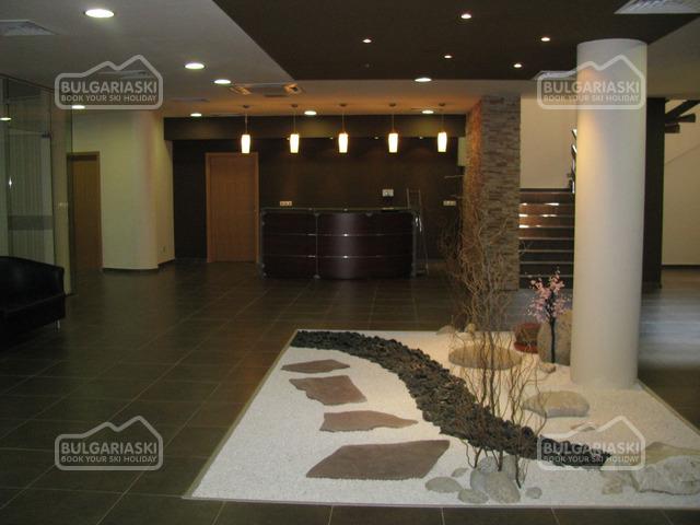 Aspen Resort Golf & Ski hotel8