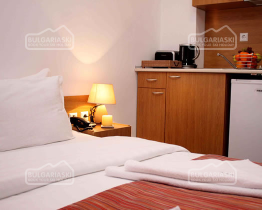 Maria-Antoaneta Residence Hotel11