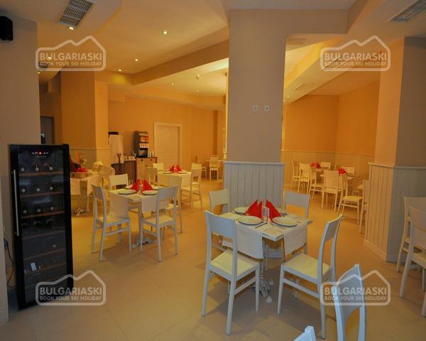 Maria-Antoaneta Residence Hotel16