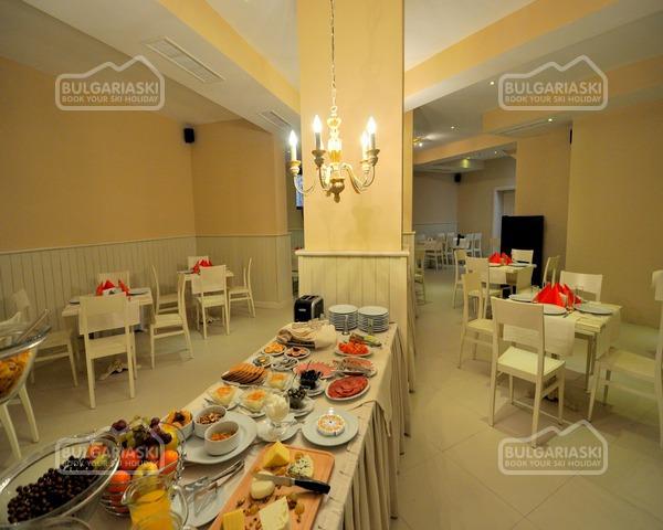 Maria-Antoaneta Residence Hotel17