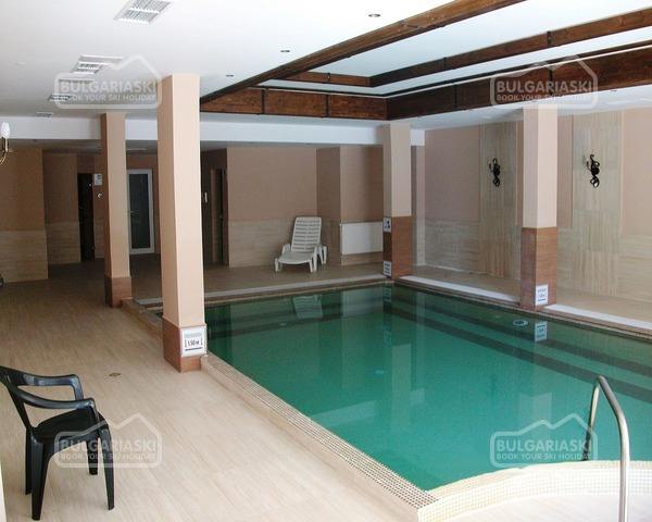 Maria-Antoaneta Residence Hotel20