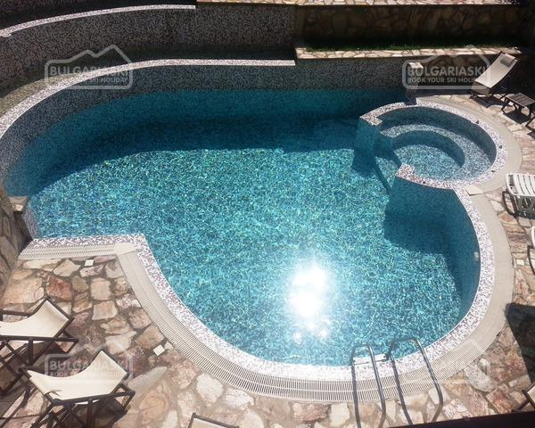 Maria-Antoaneta Residence Hotel26