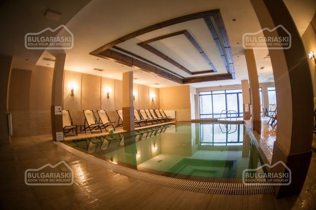 Maria-Antoaneta Residence Hotel27