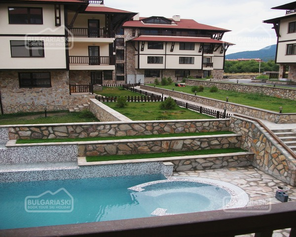 Maria-Antoaneta Residence Hotel29