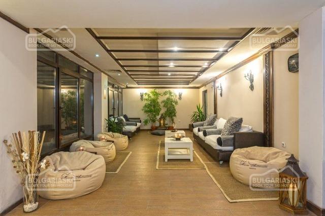 Maria-Antoaneta Residence Hotel35