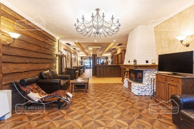 Maria-Antoaneta Residence Hotel37