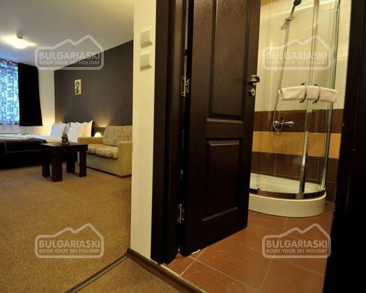 Maria-Antoaneta Residence Hotel6