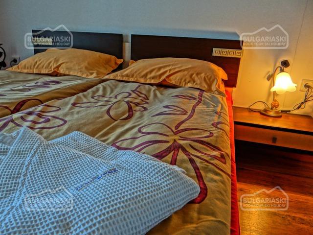 Grand Royale Apartment Complex & Spa11