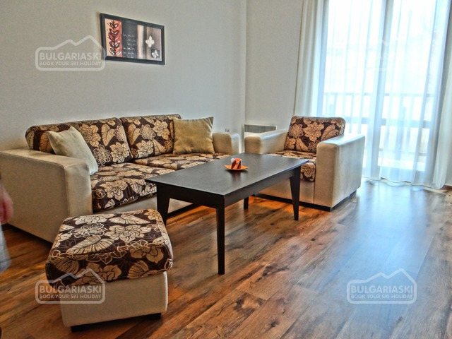 Grand Royale Apartment Complex & Spa18