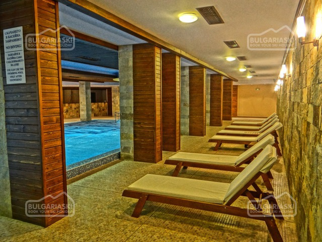 Grand Royale Apartment Complex & Spa23