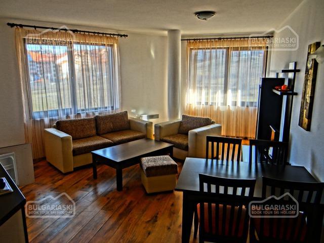 Grand Royale Apartment Complex & Spa9