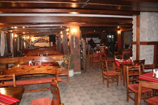 Dumanov Hotel8