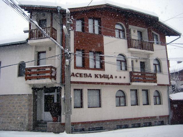 Aseva House1