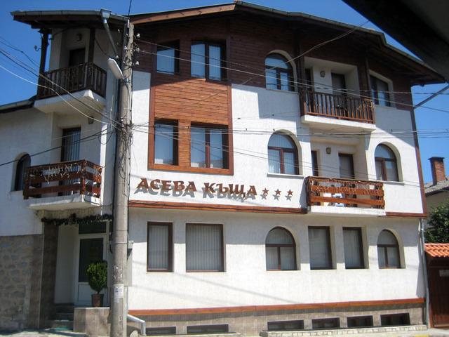 Aseva House2