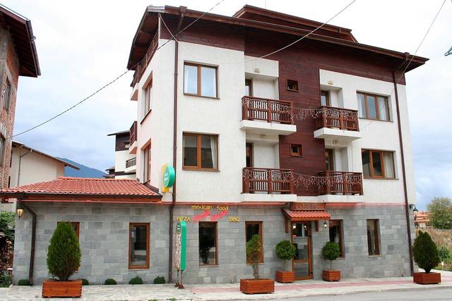 Lazur Family Hotel2