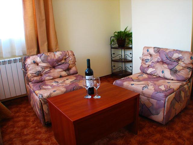 Baryakov Family Hotel8