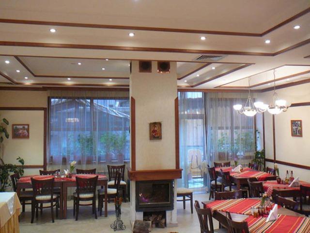 Kralev Dvor Family Hotel7