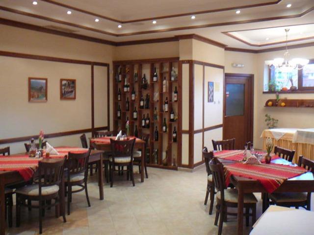 Kralev Dvor Family Hotel8