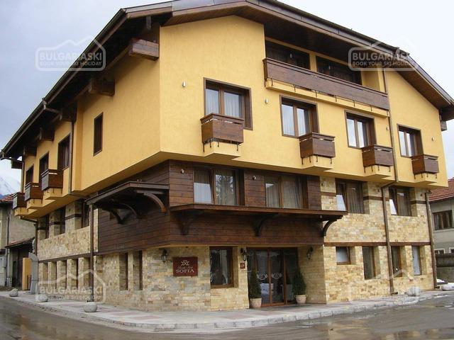 Family Hotel Sofia1