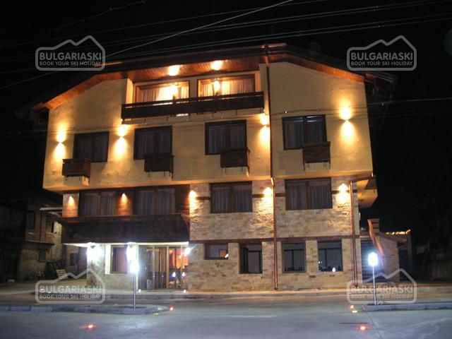 Family Hotel Sofia2
