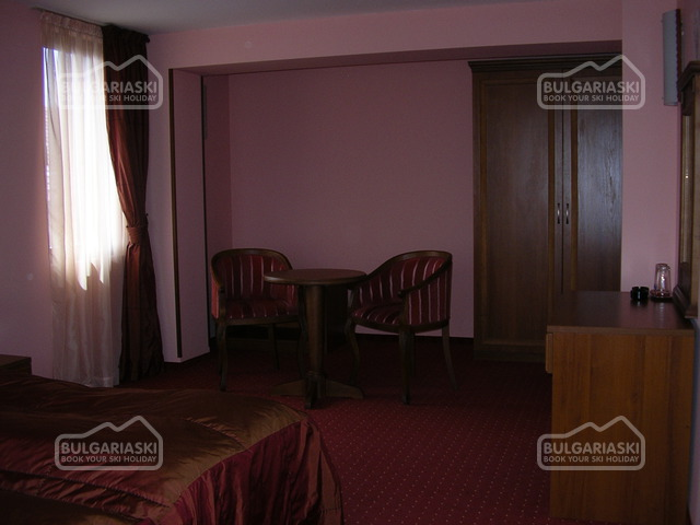 Family Hotel Sofia11