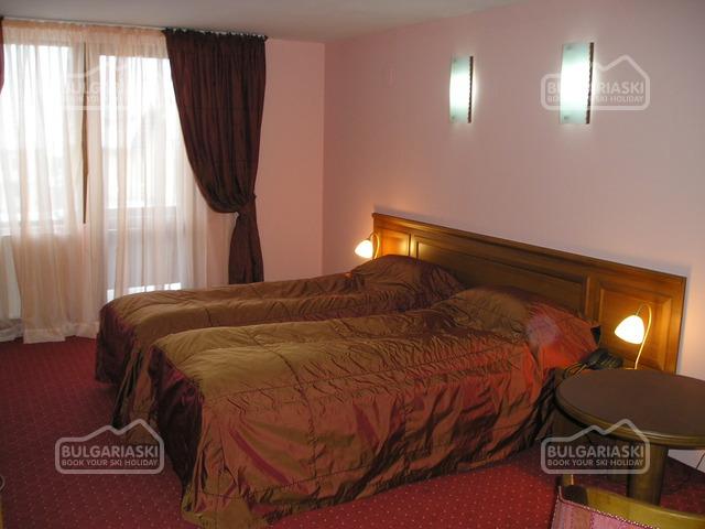 Family Hotel Sofia12
