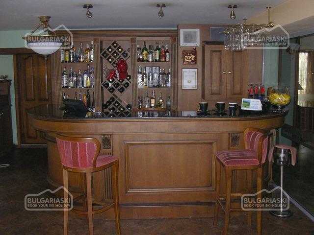 Family Hotel Sofia20