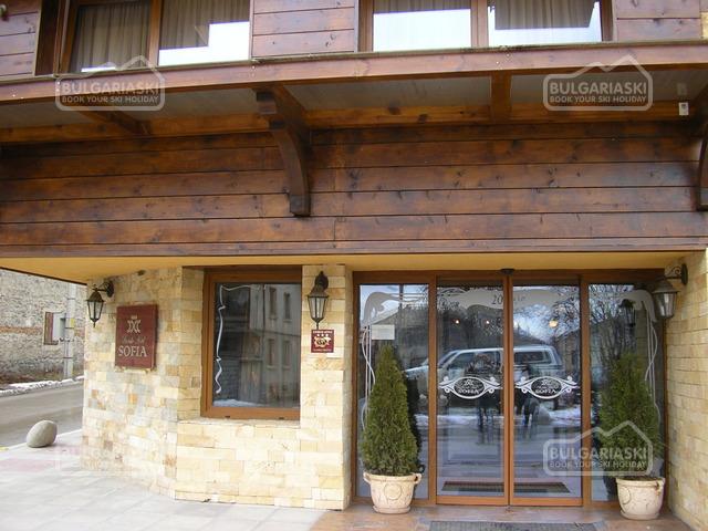Family Hotel Sofia3