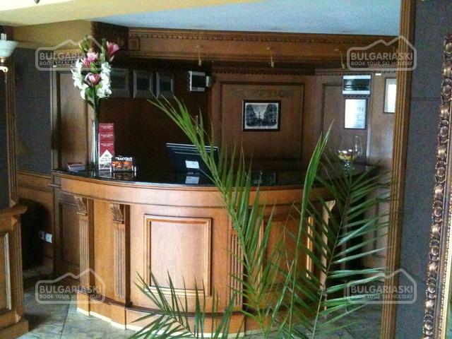 Family Hotel Sofia4