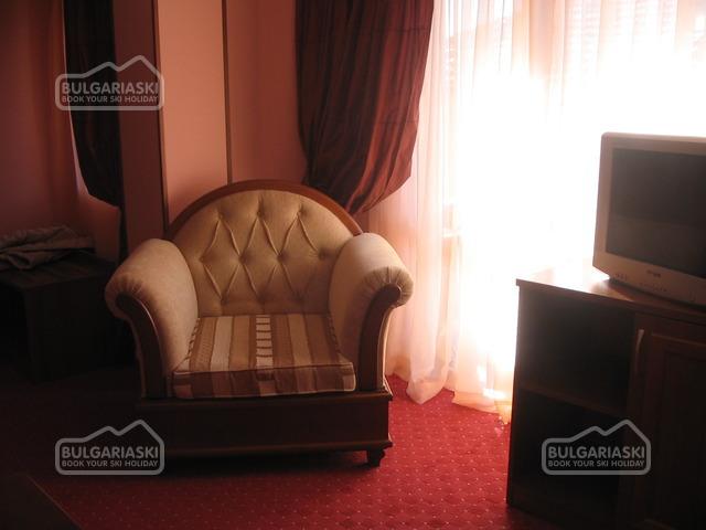 Family Hotel Sofia8