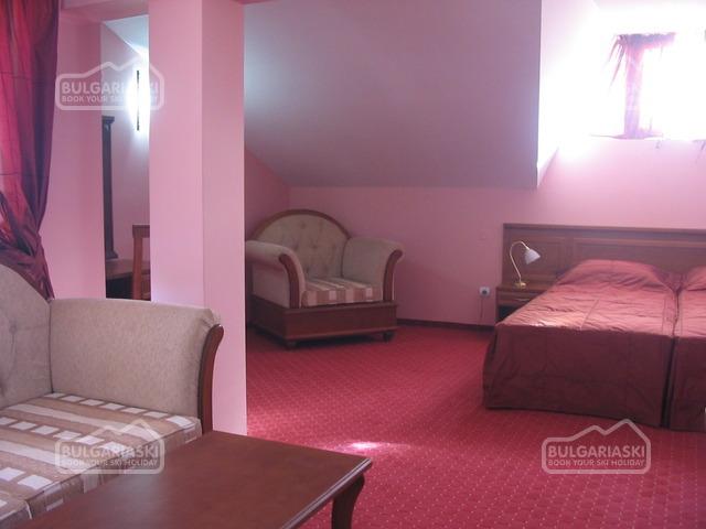 Family Hotel Sofia10