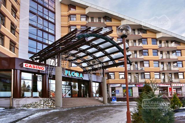 Flora hotel1