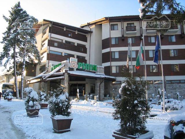 Pirin hotel1