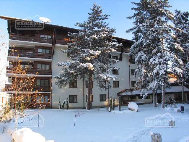 Pirin hotel2