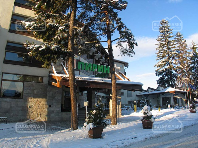 Pirin hotel3