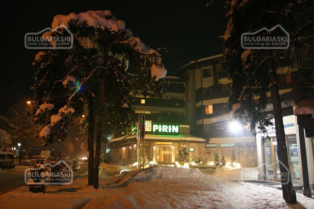 Pirin hotel4