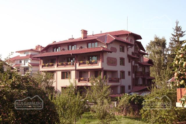 Martin Club Hotel2