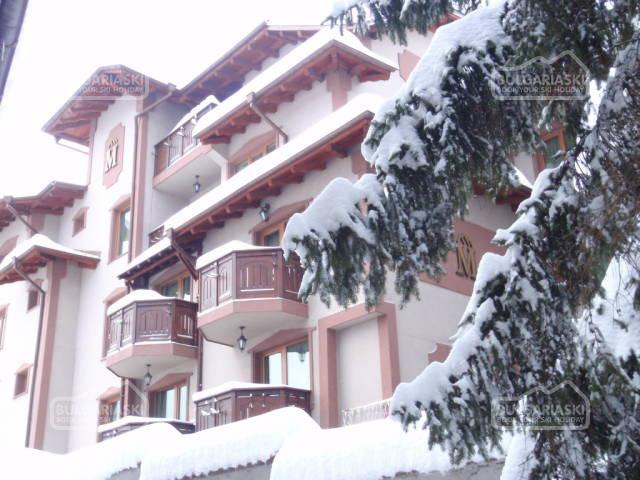 Martin Club Hotel3