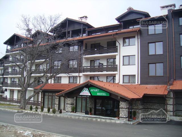 Mountain Paradise Aparthotel 2